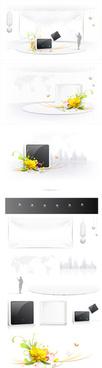 business space design elements