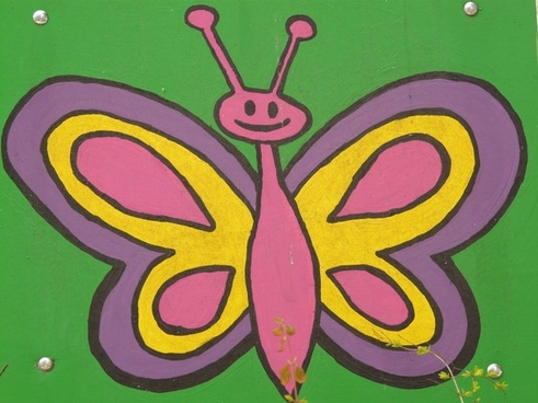 butterfly comic fig