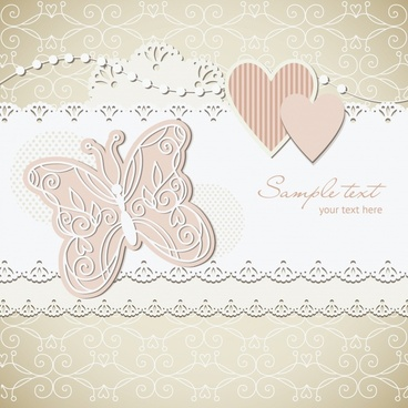 butterfly vector wedding wedding labels