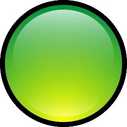 Button Blank Green