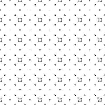 bw pattern iii