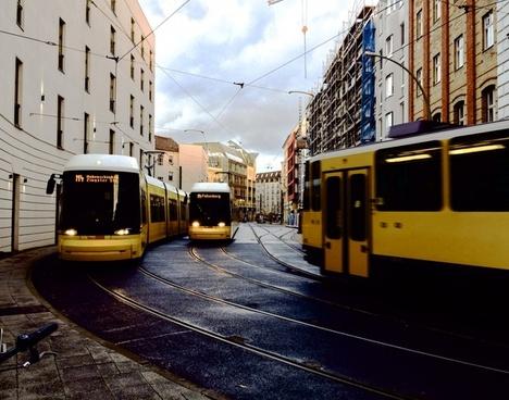 cable car car city nobody outdoors public rail