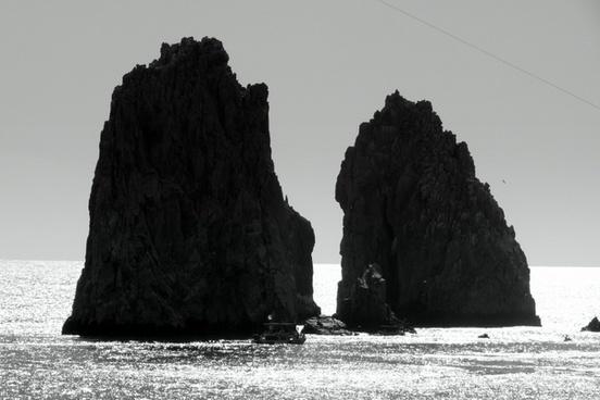 cabo san lucas mexico ocean