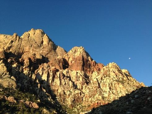 cactus canyon colorado plateau desert geology