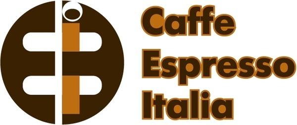 caffe espresso italia