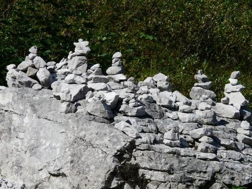 cairn stones turret