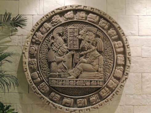 calendar maya mexico