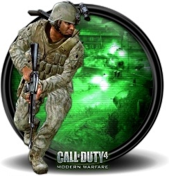 Call of Duty 4 MW Multiplayer new 3