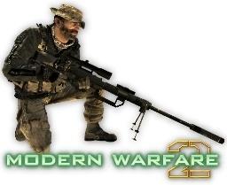 Call of Duty Modern Warfare 2 25
