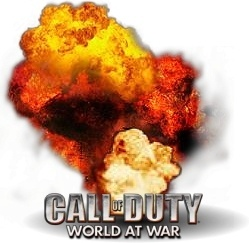 Call of Duty World at War 3