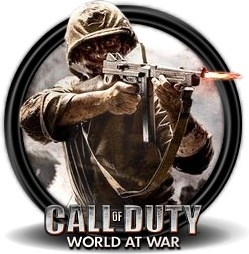 Call of Duty World at War 4