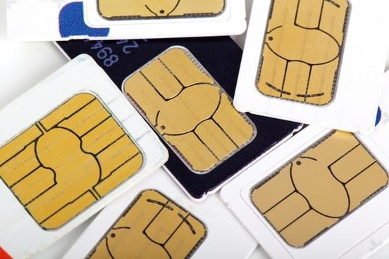 call sim card cell