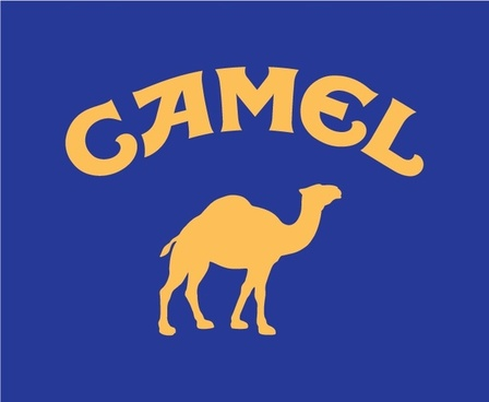 Camel logo2