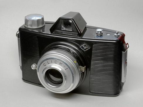 camera photo agfa