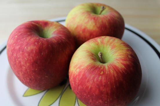 camera test apple