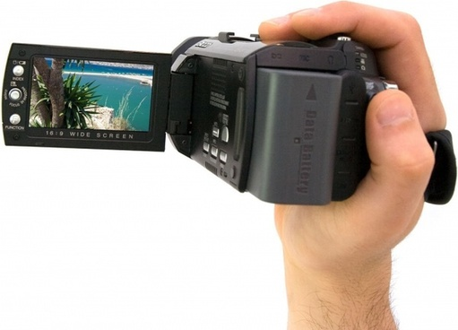 camera video camcorder