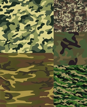 Army camouflage free vector download (187 Free vector) for