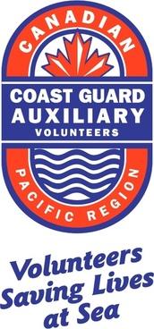 canadian coast guard auxiliary 0