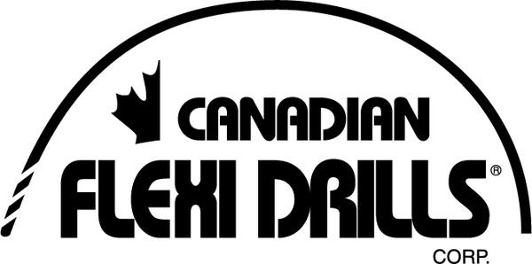 canadian flexi drills