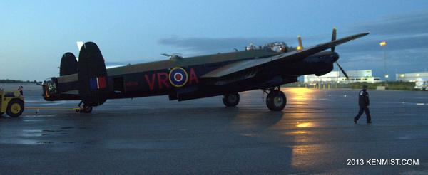 canadian warplane heritage museum photo day
