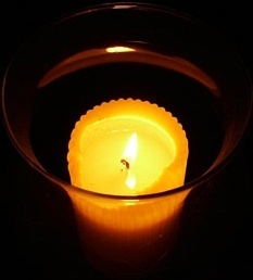 candlelight picture 2