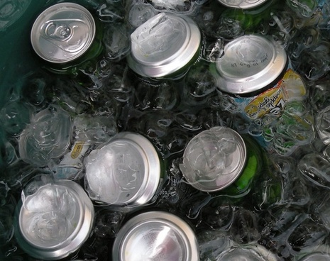 cans cans and more cans