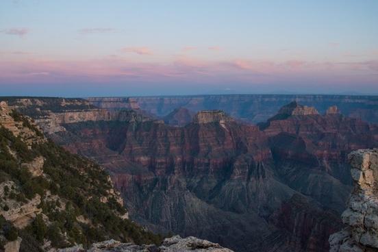 canyon daytime desert erosion geology landscape