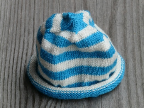 cap caps for baby knot hat