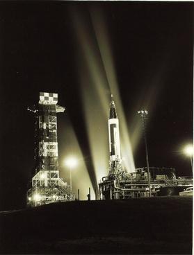 cape canaveral florida rocket