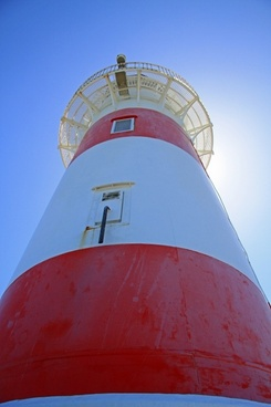 cape palliser lighthouse lighthouse new zealand