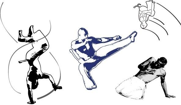 Capoeira Vetor Free Vector Download 19 Free Vector For