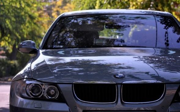 car bmw rim