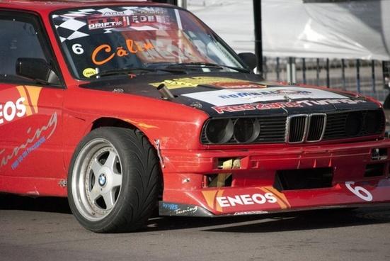 car racing car speed