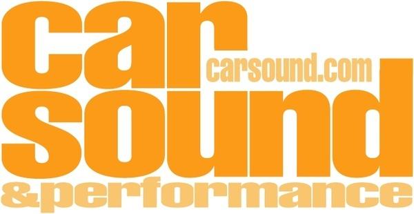 car sound performance