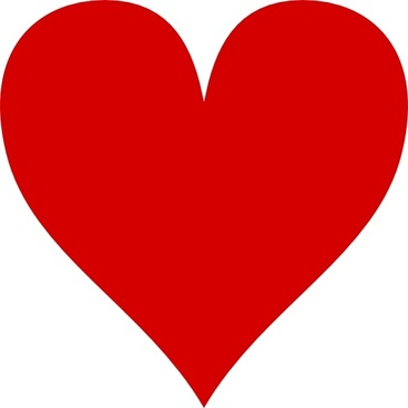 Coeur vector free vector download 22 free vector for commercial use format ai eps cdr svg - Image coeur gratuit ...
