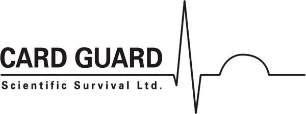 card guard scientific survival