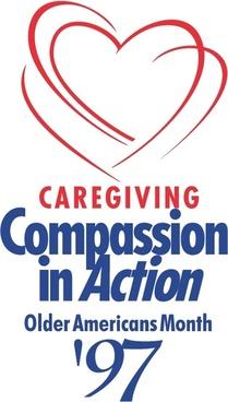 caregiving compassion in action
