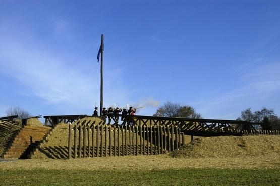 carlisle barracks pennsylvania revolutionary war