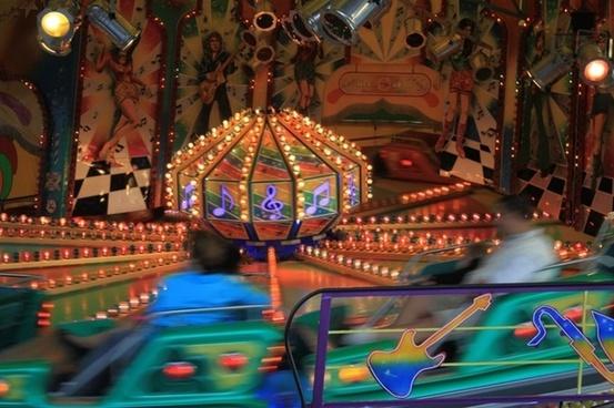 carousel year market joy