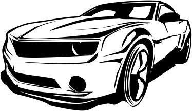 Free Camaro Vector Free Vector Download 7 Free Vector For