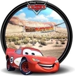 Cars pixar 2