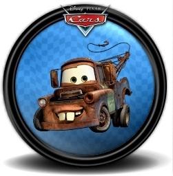 Cars pixar 6