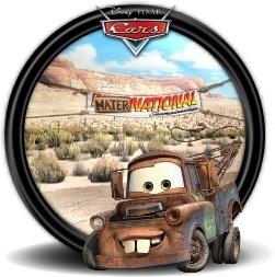Cars pixar 8