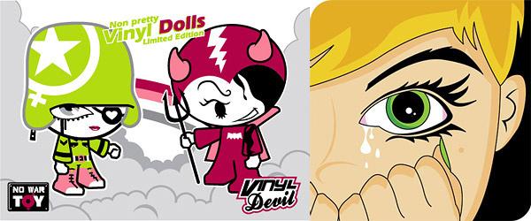 cartoon character illustration vector art