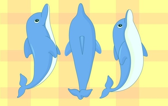 Dolphin Free Vector Download 174 Free Vector For Commercial Use Format Ai Eps Cdr Svg Vector Illustration Graphic Art Design