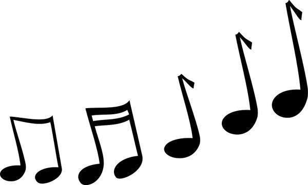 Cartoon melody