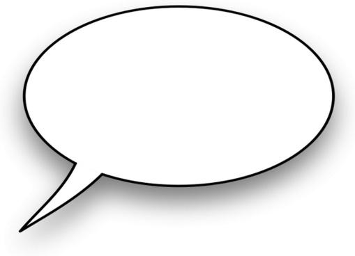 cartoon,speech bubble