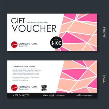 gift voucher design free vector download 2 883 free vector for