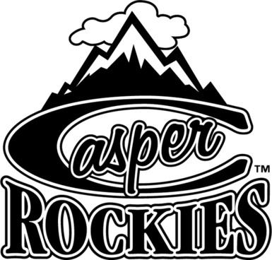 casper rockies