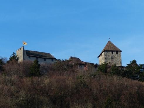 castle hohenklingen castle hohenklingen